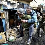 Mit csináljunk, ha földrengés áldozatai lettünk?