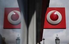 Majd kétmilliárd eurós veszteséggel zárta az első félévét a Vodafone