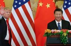 Az USA és Kína hidegháborút csinált a járványból