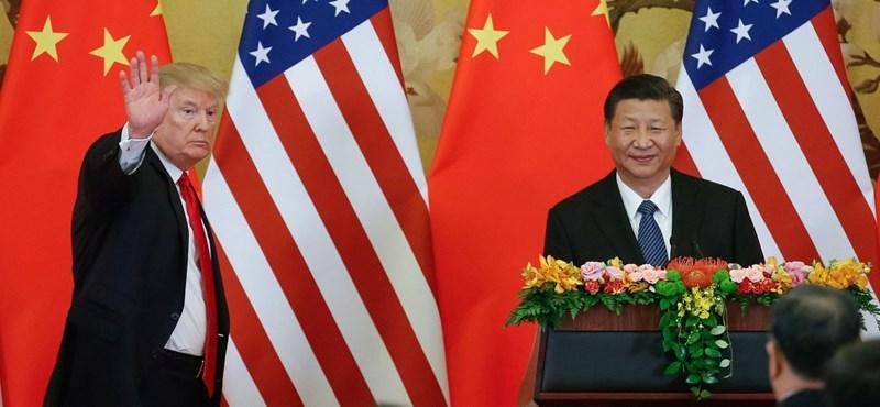 Peking szerint Amerikában megsértik a szabad piac szabályait