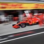 Hivatalos: Räikkönen elhagyja a Ferrarit