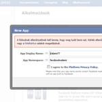 A Facebook elhalasztja a timeline bevezetését