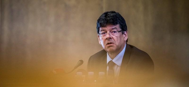 Szexvideóval támadják Budaörs polgármesterét, Wittinghoff Tamást