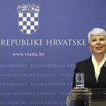 A horvát miniszterelnököt méltatják Németországban