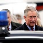 Díszdoktorrá avatták Károly herceget, de nem találnátok ki, hol