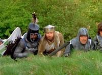 """""""Kettőnek annyi, hátra van négy"""" – Terry Jonesra emlékeznek a Monty Python tagjai"""