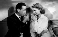 Magyar mozikban a Casablanca magyar rendezőjéről szóló film