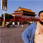 A világ legbefolyásosabb művésze: Ai Wei Wei Kínából