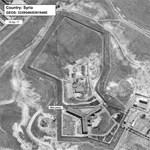 Szíriai kormány az állítólagos krematóriumról: Ez egy újabb hollywoodi sztori