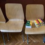 Némettel zárják a hetet az érettségizők