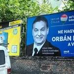 Újabb ellenzéki plakátok kerültek ki Budapesten - és már meg is tépték őket