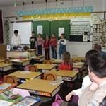Egyre több az angol szó: nehéz a nyelvtanulók dolga?