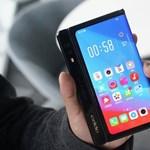 Annyira hasonlít az Oppo összehajtható okostelefonja a Huawei Mate X-re, hogy inkább be sem mutatták