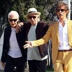 Mick Jagger júliusban már színpadra akar állni