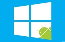 Mi lett volna, ha a Microsoft fejleszti ki az Androidot?