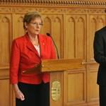 Hoffmann: nonszensz, hogy szétbombázzák az oktatási törvényt