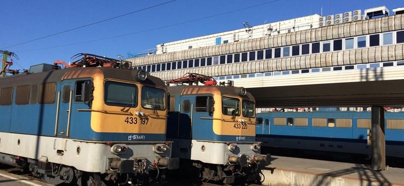 El ne felejtse: csütörtöktől két hétig zárva lesz a Déli pályaudvar