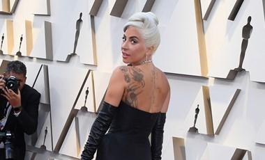 Lady Gaga stílusosan vett elégtételt azokon, akik korábban gúnyolták