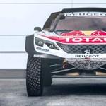 Íme a valaha készült legdurvább Peugeot – semmi sem állíthatja meg
