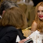Lindsay Lohan már nem gondolja úgy, hogy a szexuálisan zaklatott nők figyelemre vágynak