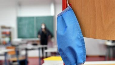 Mindössze egy tanár ment be tanítani Répcelakon, fegyelmit kaptak a hiányzók