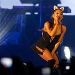 Nagy nevekkel tér vissza Manchesterbe hétvégén Ariana Grande