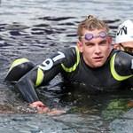 Óvást nyújtott be az úszószövetség Rasovszky Kristóf ezüstérme miatt