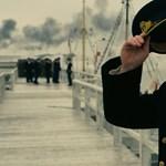 Hasít a Dunkirk