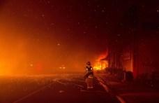 Egy magyar cserkészlány is meghalt a kaliforniai tűzvészben