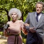 Galéria: harmadszor is férjhez ment a 85 éves spanyol hercegnő