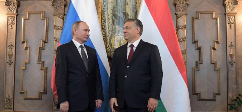 A fordulat és ami utána következett: így lett Orbán Putyin embere?