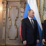 Az év vége felé találkozhat Putyin Orbánnal