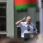 Nem kizárt, hogy Lukasenko számára itt a vég