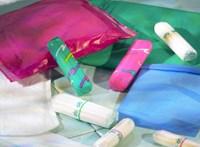 Minden nő ingyen juthat betéthez és tamponhoz Skóciában
