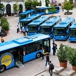 Arrogáns buszsofőrökre panaszkodnak a pécsi utasok