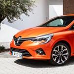 3,4 millióról indul itthon az új Renault Clio