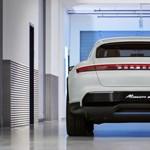 400 km hatótáv, 600 lóerő – itt az újabb elektromos Porsche terve