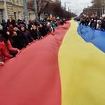 Oroszország vagy Európa? Ez a kérdés a moldovai elnökválasztáson is