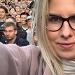 Elengedték az orosz hatóságok Navalnij ügyvédjét