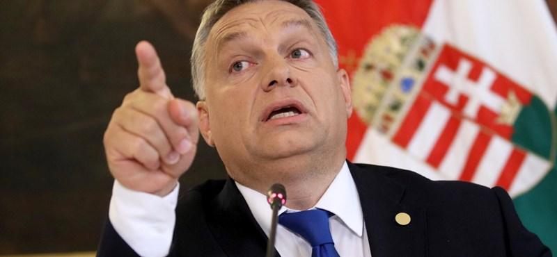 Nem adják Orbánt a Hír Tv-nek