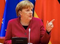 Joe Biden júliusban fogadja Angela Merkelt Washingtonban