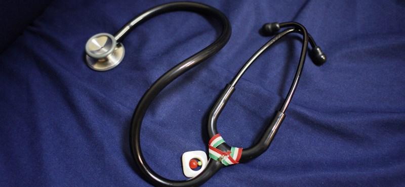 Van kórház a hálapénzen túl - és magyar