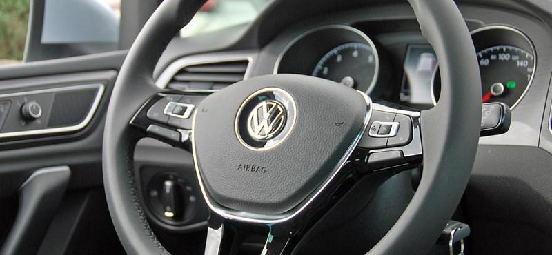 Kemény börtönbüntetést szabtak ki a Volkswagen-dízelbotrány miatt