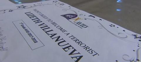 """""""Nagy eséllyel terrorista lesz"""" - botrány robbant ki egy texasi iskolában"""