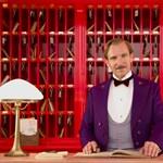 A Grand Budapest Hotel a britek Oscarjának legnagyobb esélyese