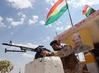 Az Iszlám Állam négy terroristájával végeztek szaúd-arábiai katonák