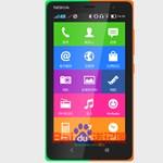 Ilyen lesz az új androidos Nokia?