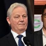 Medián: Egyre többen ismerik meg az ellenzék vezetőit, Puzsér lemaradt