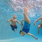 Vízimajom korunkból származnak életmentő reflexeink?