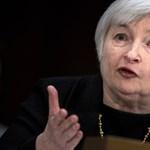 Fed-elnök: bizonytalanságot hozna és sérülékennyé tenné a piacokat a Brexit